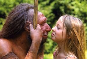Imagen: Neanderthal Museum (Mettmann, Alemania).