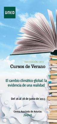 Curso_de_Verano_UNED_Gijon_El_cambio_climatico_global
