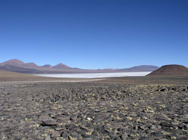 Laguna Brava (Argentina) / Jesús F. Jordá
