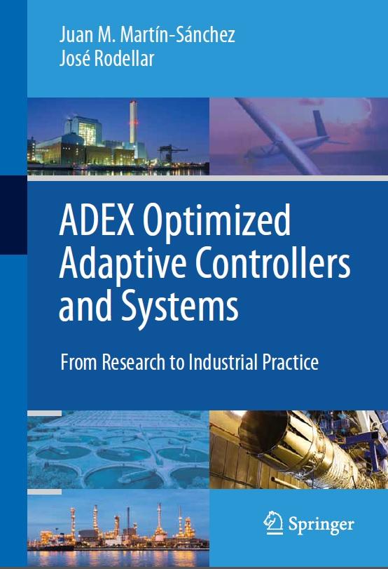 ADEX, historia de una innovación