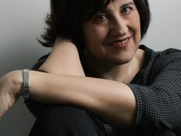 La profesora Sara Osuna