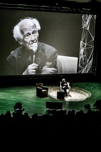 MMG ! Zygmunt Bauman by Meet the media Guru