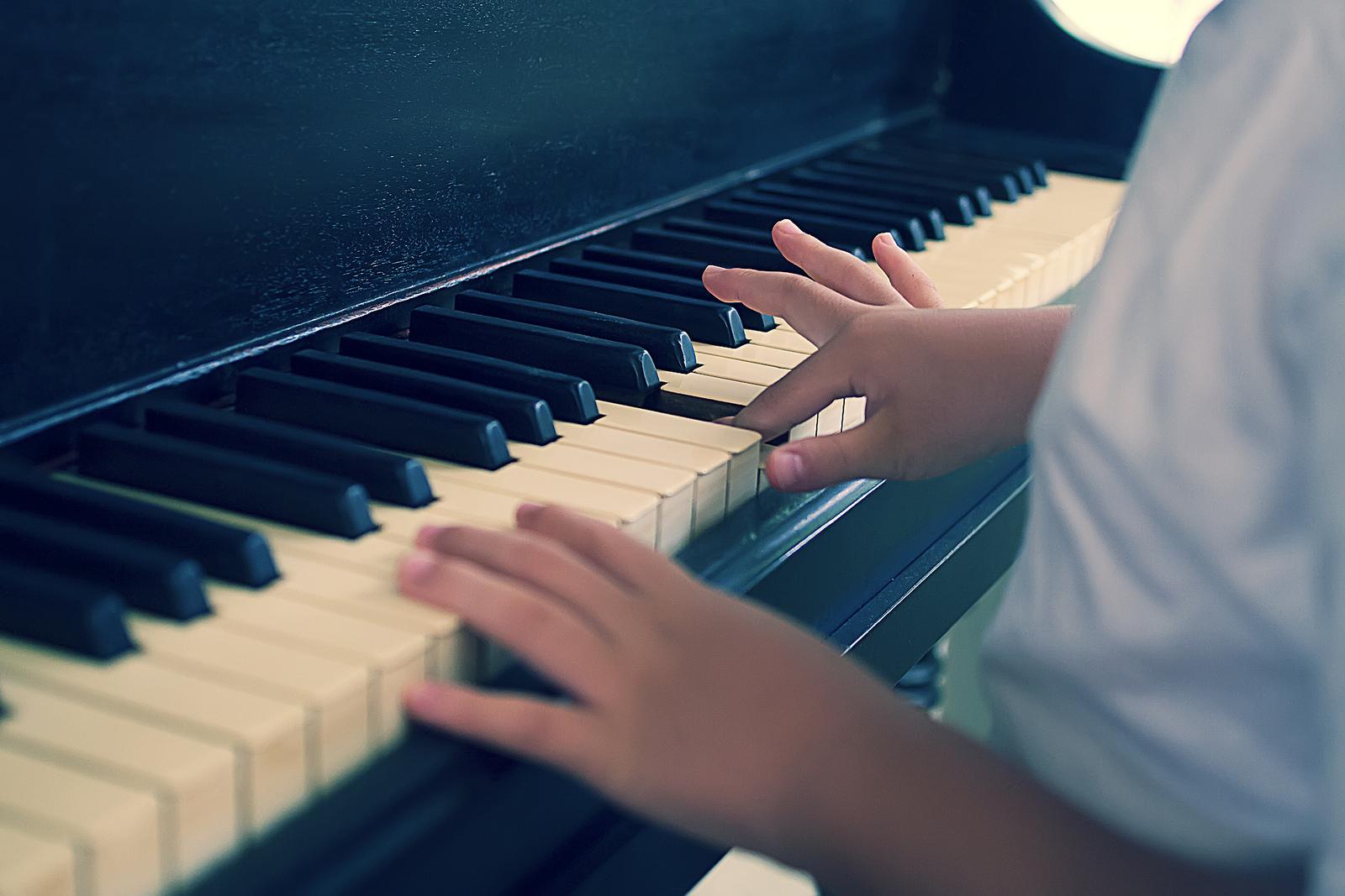 Las personas con síndrome de Williams desarrollan sus habilidades musicales de forma diferente | Sean Yu