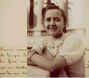 Diario de una niña en tiempo de guerra y exilio (1938-1944) | Ed. UNED