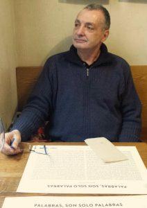 Roberto Aparici, investigador de la UNED