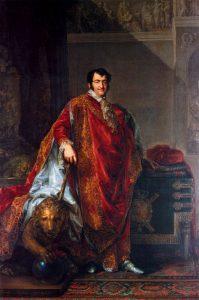 Fernando VII | Vicente López
