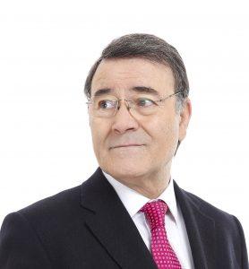 El investigador de la UNED Juan Manuel Martín Sánchez