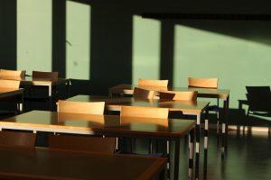 Classroom | Victor Björkund