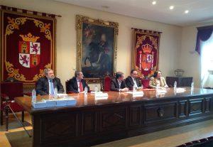 Presentación del libro: La creación del Derecho en la Edad Media: fueros, jueces y sentencias en Castilla.