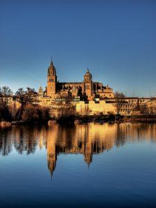 Salamanca | José Francisco Arana