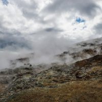 Energía geotérmica | Timo