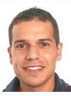 El investigador Enrique Rosales.