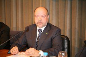 Miguel Ángel Rubio, Director del Grupo de Investigación de Materia Blanda y Fluidos | UNED Universidad Nacional de Educación a Distancia