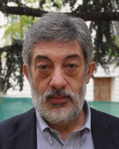 Miguel Ángel Sebastián, Catedratico de la UNED.