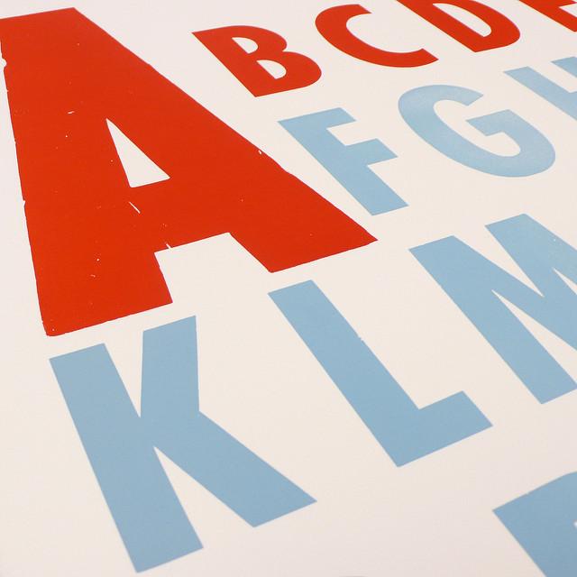 Alphabets | Kyle Van Horn